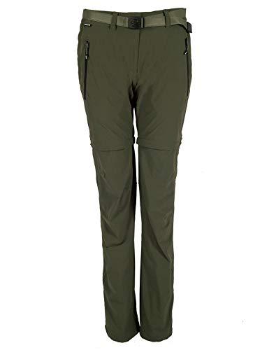 Ternua ® Selah - Pantalón Desmontable Mujer