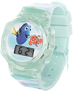 Disney Finding Dory Girls Digital Dial Wristwatch - SA7178 Finding Dory-B
