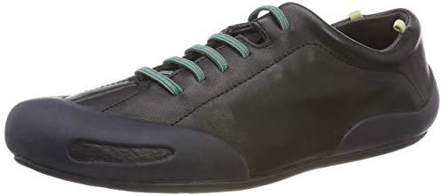 CAMPER,  Peu Senda, Damen Sneakers, Schwarz (Black), 36 EU