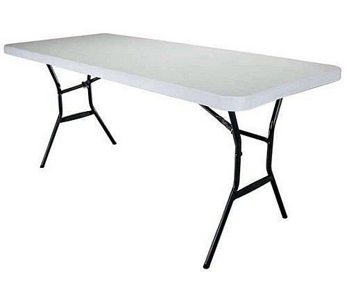 LIFETIME/ポータブルテーブル[6人掛け/折り畳み式]