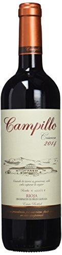 Campillo Vino Tinto Crianza D.O. Rioja, 750ml