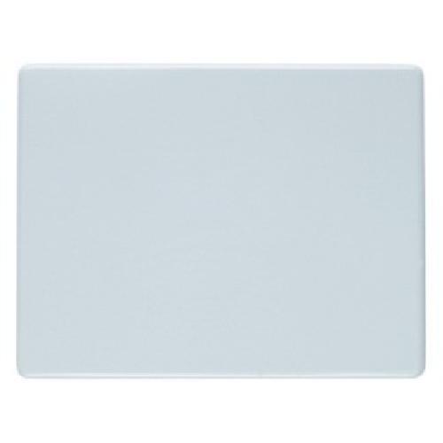 Hager Abox 040-L ARSYS–Taste für Schalter Kunststoff weiß Polar