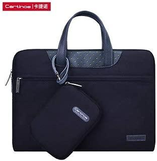 MacBook Pro 13 15用防水ラップトップバッグケースXiaomi Notebook Air 13用エアバッグビジネスハンドバッグラップトップスリーブ11.6 14 15.6