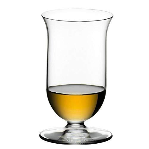 Colección Sommelier Vaso de whisky de cristal Copas de brandy Degustación de whisky Vasos para olfatear Copa de licor Copa de vino de Jerez para bar