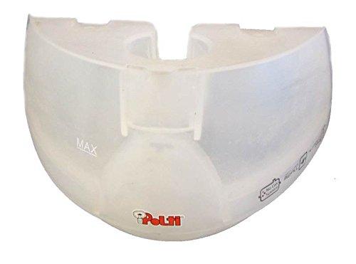 Polti Réservoir réservoir d'eau en fer Vaporella Forever 609 610 615 Pro