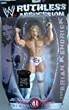 WWE Ruthless Aggression 41 The Brian Kendrick Figure by Jakks Pacific...