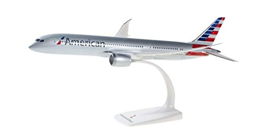Herpa 612043 B787-9 American Airlines, colore
