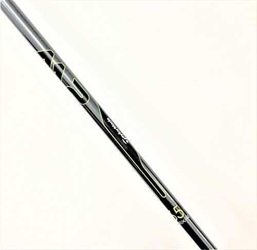 TaylorMade Graphite M2 2017 REAX 65 Regular Flex Iron Shaft 41.5""