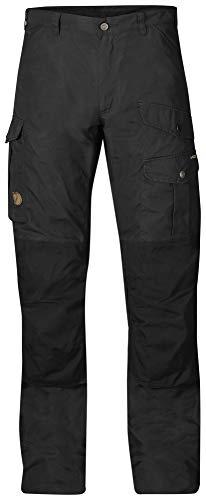 Fjällräven Barents Pro Trousers, Pantalon de Randonnée Homme, Gris (Dark Grey), 46
