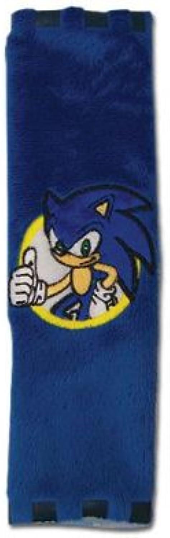 Sonic The Hedgehog Sonic Seat Belt Wrap