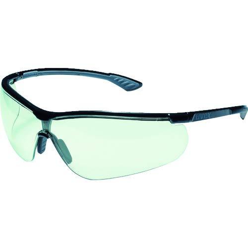 UVEX 一眼型保護メガネ スポーツスタイル 調光タイプ 9193880