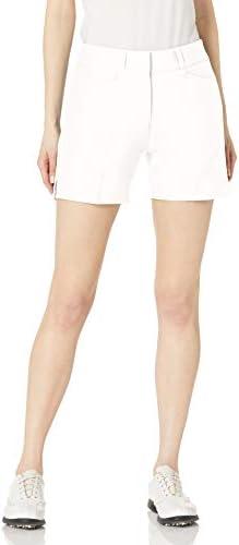 adidas Women's 5-inch Primegreen Golf Short
