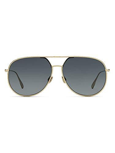Gafas de sol de metal dorado Dior Woman DIORBYDIOR1SJ5G1I de Dior Woman | Temporada Permanente