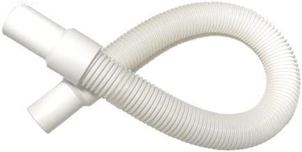 Pentair R211256 Flexible 3 Ft. Vacuum Hose Replacement Leaf Traps