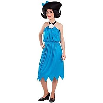DISBACANAL Disfraz de troglodita Betty Mujer - -, M: Amazon.es ...