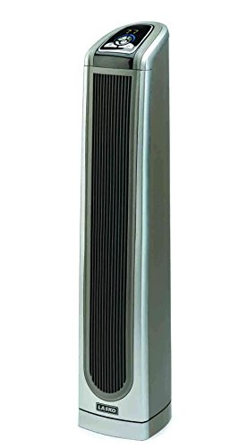 Lasko 5588 Ceramic Tower Heater with Remote