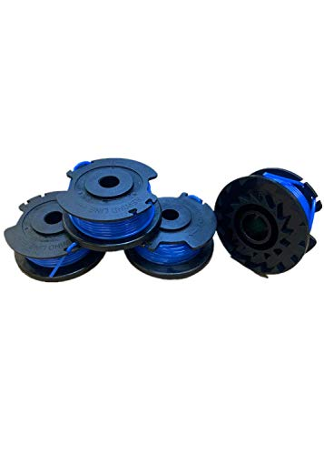 LBK Compatible with Craftsman C3 Replacement Spool for 64212 24V, 4 Pack