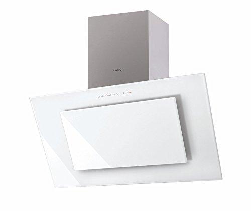 CATA TITAN 900XGWH De techo Blanco A+ - Campana (Canalizado, A, A, B, 64 dB, 750 m³/h)