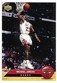 1992 Upper Deck #P5 Michael Jordan NM-MT