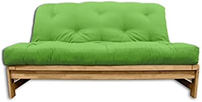 Kave Home - Butaca Cama Moss tapizada en Piel sintética ...