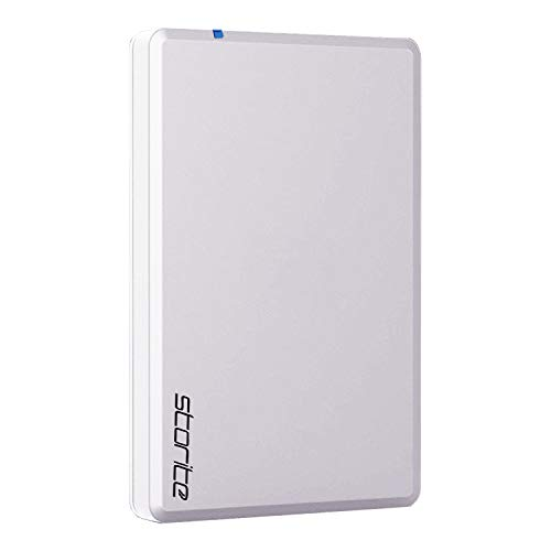 Storite - Unidad portátil para videojuegos 3.0 USB para...