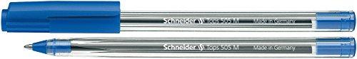 Kugelschreiber TOPS 505 M blau