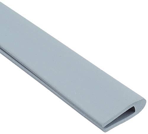 Noir Intervalle de 1,5-5,5/mm noir Joint en caoutchouc 2290 Profil/é la de cadre Eutras FP3002 pour protection de cadres