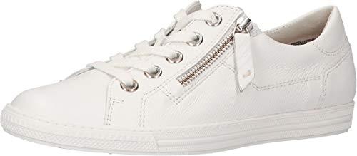 Paul Green Zapatillas deportivas para mujer 4940, color Blanco, talla 35.5 EU