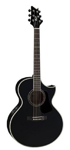 CORT NDX NDX20-BK Guitarra Electro-Na con Cutaway