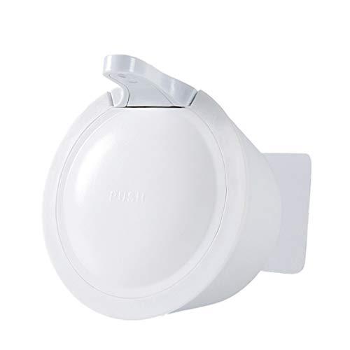 TOPBATHY Dispensador de jabón de pared, bomba de mano, accesorio de baño, bomba de jabón para baño, cocina, restaurante, desinfectante de manos, lavado corporal