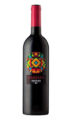 Viridiana 2018, Vino, Tinto, Castilla y León