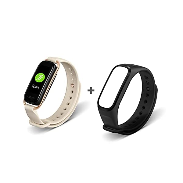 Cheap and Best OPPO fitness band for women
