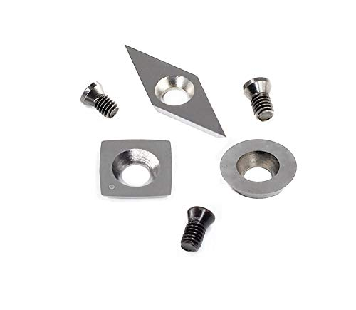 M19 Metal Wood Drill Bit for Woodworking//CNC Metalworking Yadianna 5pieces Twist Auger Drill Bit Set M8