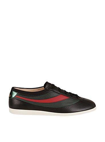 GUCCI - Zapatillas de Gimnasia Hombre, negro (negro), 41
