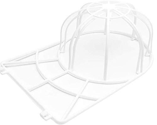 ZEROcom 帽子を洗濯機で洗える!キャップウォッシュ CAP WASH 型崩れ防止 クリーニング 洗濯ネット 旅行 (キャップ●2個セット)
