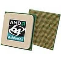 AMD Athlon 64 X2 5200 + - 2,7 gHz Energy Efficient - Socket AM2 - L2 1MB (2 x 512 KB) - OEM (ADO5200IAA5DO)