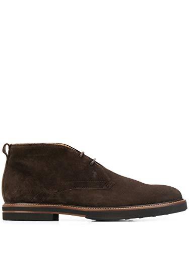 Tod's Luxury Fashion Herren XXM53B00D80RE0S800 Braun Desert Boots | Herbst Winter 19