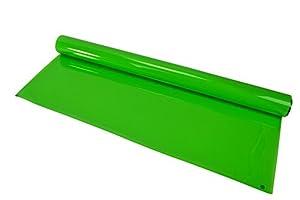 Colour Filter Leaf Green 1210 x 530mm