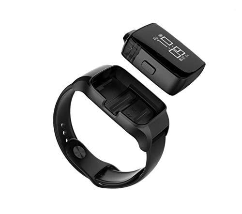 [Libra&Taurus] Amulet Pod System Kit, Wearable Watch Type Aromatherapy Inhaler, Touch Screen Band, Detachable Mechanism, Smoking Quit Helper