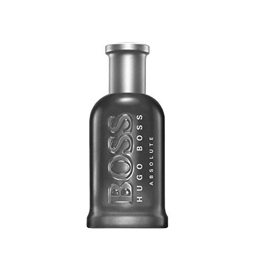 Hugo Boss Bottled Absolute Limited Edition Edp Vapo, Floral, 100 Mililitros