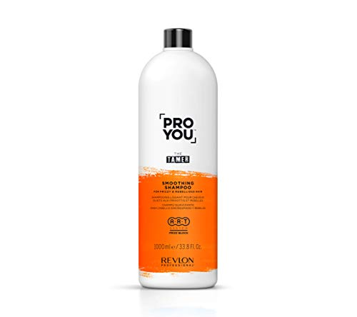 Revlon Professional ProYou Champú Suavizante 1000 ml
