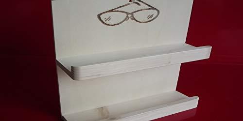 Brillenablage Sauna Brillenregal Brillenhalter Saunazubehör,Neu,vlasve