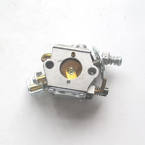ZHANGYY Cambio rápido para Carburador 932 Carb 937 para EFCO EMAK OLEO Mac 937741 941C 941CX GS44 GS 410C, GS 410CX Motosierra CARBY WT-705A