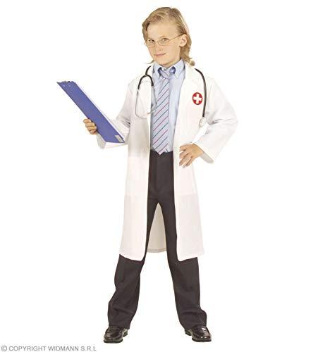 WIDMANN Desconocido Disfraz de médico para niño