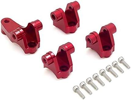 Max 64% OFF Facibom for Upgrade CNC Aluminum Max 63% OFF Base TRX-4 Alloy Traxxas Fr