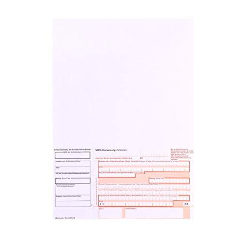 Mashpaper -  100 x