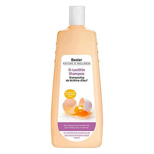 Basler Ei-Lecithin Shampoo Sparflasche 1 Liter