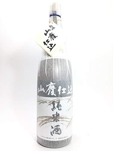 菊姫 山廃純米 1.8L 1本