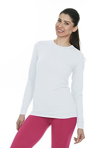 Lista de Camisetas interiores deportivas para Mujer - los más vendidos. 9