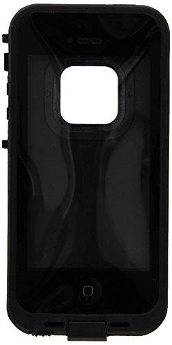 viior Black Redpepper Waterproof & Shock Case for iPhone 5